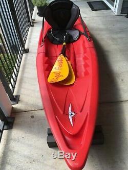 Point 65 N Tequila GTX Solo Modular Kayak