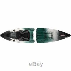 Point 65 Tequila! GTX Angler Solo Sit on Top Kayak