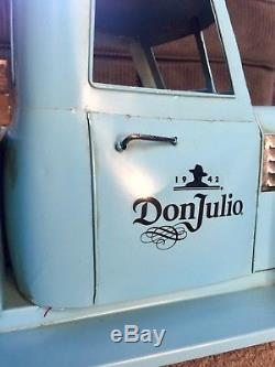 RARE Don Julio 1942 Tequila Model Truck Collectible