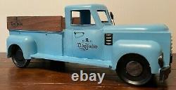 RARE Don Julio 1942 Tequila Truck 24x10