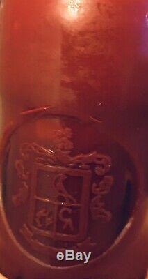 Rare Jose Cuervo Tequila Reserva De la Familia 2009 Dream Catcher Pineda Covalin