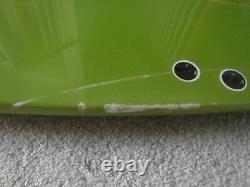 Reduced! Tri Fin Surfboard 6'4 Hornitos Tequila Ride It/hang It