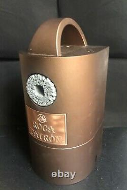 Roca Patron Tequila Ice Mold Press Extremely Rare