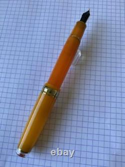 Sailor Cocktail Series 8th Professional Gear Tequila Sunrise Fountain pen NEW