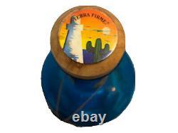 Sammy Hagar Original Cabo Wabo Tequila Bottle Rare W Tag
