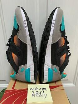 Saucony x West NYC Shadow 5000 Tequila Sunrise US 9 Pre-owned
