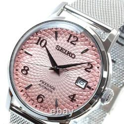 Seiko SRPE47J1 Automatic Presage Cocktail Tequila Sunset LIMITED EDITION Watch