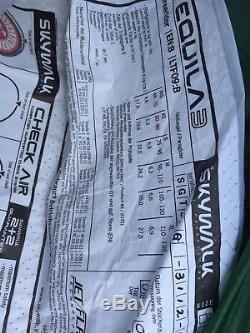 Skywalk Tequila 3 Size 100-120 Kgs 51 Hours En B Wing