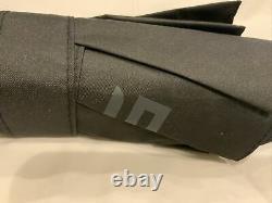 TESLA New Genuine/AUTHENTIC 18 Umbrella, RARE NEVER SOLD, ELON TEQUILA