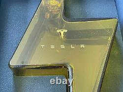 TESLA Tequila'Teslaquila' Decanter Limited Edition Collectors