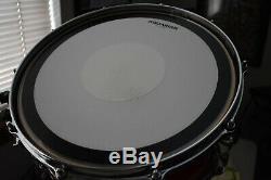 Tama Starclassic Performer 14 x 5.5, 20 Lug Birch Snare Drum, Tequila Sunrise