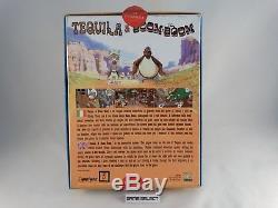 Tequila & Boom-boom Pc Computer Edizione Big Box Eng + Italiano Originale Nuovo