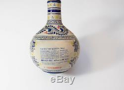 Tequila Bottle Grand Mayan Tequila Artwork