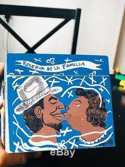 Tequila Jose Cuervo Reserva De La Familia 2003 Box