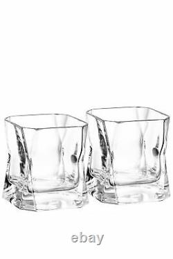 Tequila - Small Blade Runner Glass (Twin Pack)