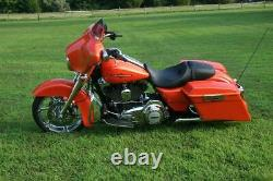 Tequila Sunrise Harley Davidson Motorcycle Paint Kit Quart Clearcoat Mixed Paint