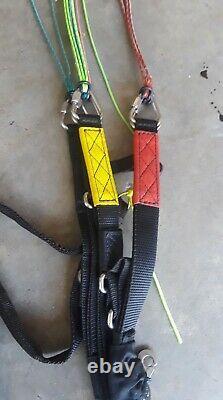 Tequila skywalk paraglider