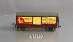 USTTC 427T TEQUILA Boxcar
