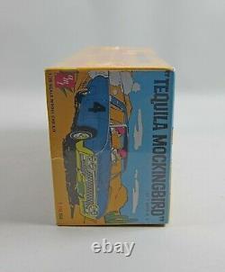 Vintage AMT TEQUILA MOCKINGBIRD 1963 Ford T-Bird T139150 1/25 MIB Factory Sealed