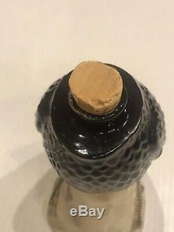 Vintage Jose Cuervo Tequila Crow Decanter Made in Germany
