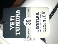 Yeti tundra 35 cooler Brand New Tequila Vinyl Sticker Casamigos White New